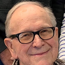 Rudolph Edgar Dreyer