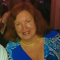 Mary Duffy Sheaffer Burton