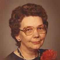 Mary JoAnn Bachtold