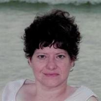 Christine Marie Carpenter