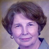 Ann Catherine Caviness Causey