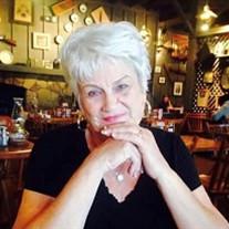 Shirley Gene Bates