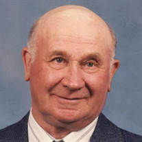 Clarence Henry Huck Jr.