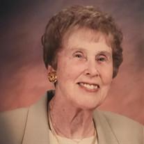 Jane R Ollivier