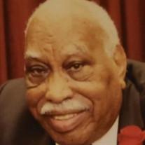 Clifton Benjamin Scott Jr.