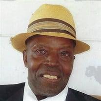 Mr. Collins Ingram Jr.