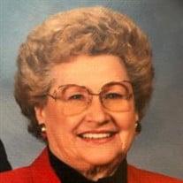 Frances Yvonne Parks (Boyle)