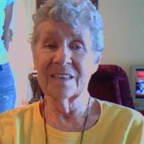 Ernestine Weinmann
