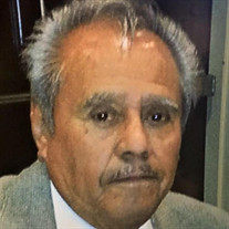 Victor Lopez Jr.