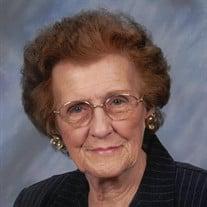 Martha Kirkland Roushar