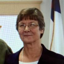 Connie Sue Bishop