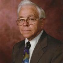 Joseph Jerry Broussard Conrad