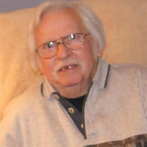 WIlliam G. Hipp