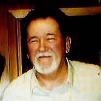 John Allen Kibodeaux, Sr.