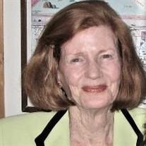 Martha Stafford Dayton