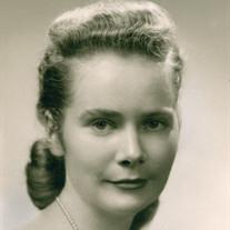 Marianne E Ruane
