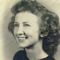Gladys Garrett