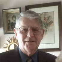 Carl Wallace Amman