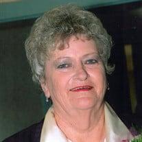 Ivy Faye Arbuckle