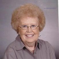 Mary Wilma Toon
