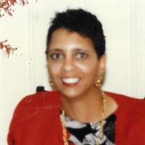 Sandra Kaye Martin