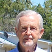Wayne Stewart