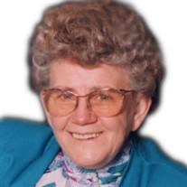 Virginia Wardell