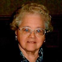 Catherine Joan Kusniesz