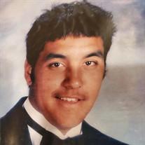 Nicholas Ryan Sandoval