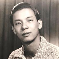 Robert Hoi Leong Sr.