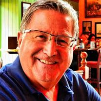 Allan Lee Cook