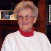 Beatrice M. Elliott