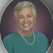 Juanita English Waldrep