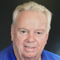 Wayne Rudolph Ziert