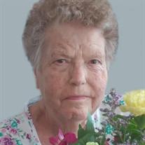 Stella Jean Serviss