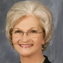 Betty Turner Kingsley