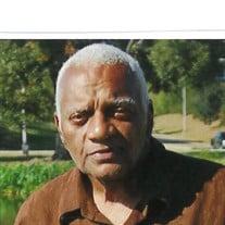 Reginald Alfred Garrison