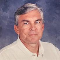 Danny Lamar Potts