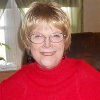 Suzanne Elizabeth Reeves