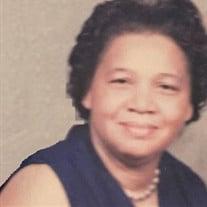 Ms. Eunice Marie Pugh