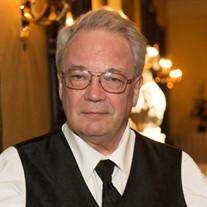 John Kendrick Haldeman