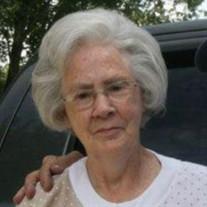 Octavia Dinsmore