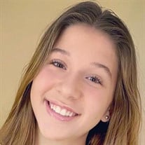 Sophia Lee Garcia Studer