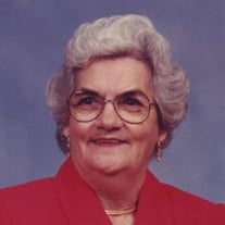 Loraine Beatrice Berry of Michie, TN