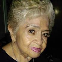 Mary A. Guzman
