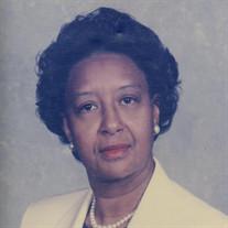 Mrs. Virginia Wilborn