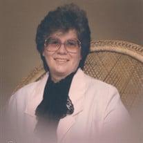 Wilma Ida Perry
