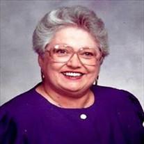 Mary Ann Burda
