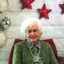 Marjorie Iversen