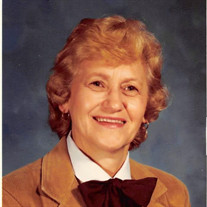 Nellie J. Raiger